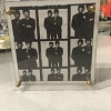 Beatles LP Quadro 3 D 16 cm - Alberto Pretel