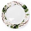 Aparelho Jantar English Ivy  em Porcelana 12 Peças