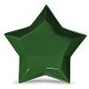 Travessa Estrela Funny em Cerâmica 4 x 12 cm