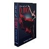 Caixa Livro Book Dance  30x24x4cm