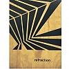 Quadro Refraction Madeira 108 x 79 cm