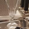 Jogo de 6 Tacas para vinho branco Wellington em cristal ecologico 200ml A18,2cm