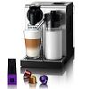 Cafeteira Nespresso Lattissima Touch com Controle Automático de Café