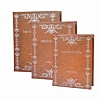 Caixa Livro 24 x 7 x 30 cm Grande
